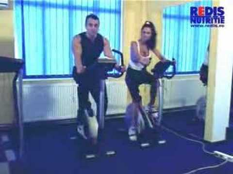 N Luciu ex.3 aerobic