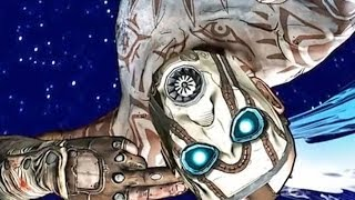 CGR Trailers BORDERLANDS: THE PRE-SEQUEL E3 2014 Trailer