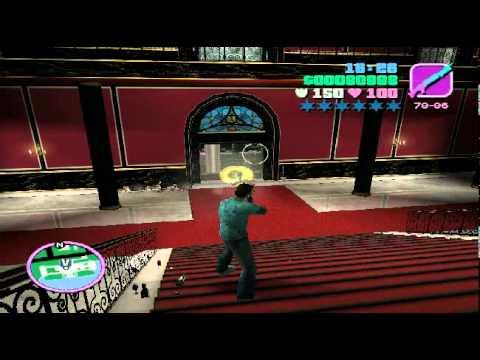 GTA Vice City - Mission 60 # Nhiệm vụ cuối cùng ( Game Việt Hóa )