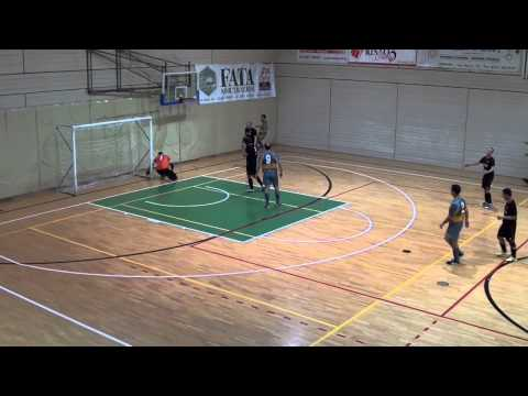 Copertina video Tavernaro - Real Fradeo 3-6