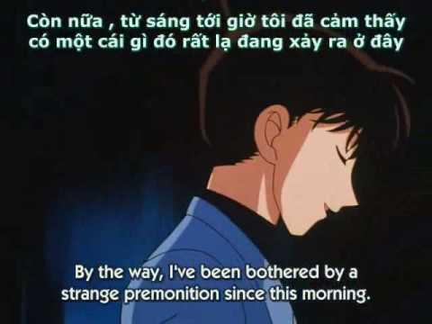 Conan vs Kid vs Yaiba 3/3
