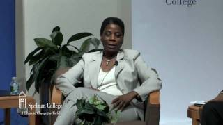 CEO Conversation With Ursula Burns, CEO, Xerox Corp.