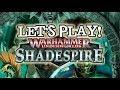 Let s Play Warhammer Underworlds Shadespire by Games Workshop