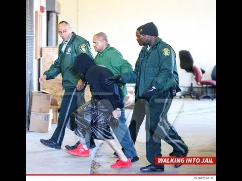 Justin Bieber ARRESTED in Miami Area For DUI, Drag Racing and Resisting Arrest