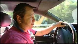 Наши тесты - Mercedes-Benz CL