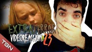 """Extra Terror Video-reacción 23#"" - The Faeries of Blackheath Woods"