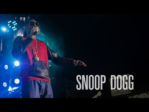 """Snoop Dogg """"Drop It Like It's Hot"""" Guitar Center Sessions Live from SXSW on DIRECTV"""