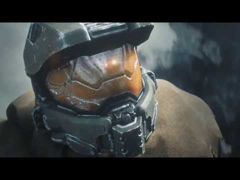 Halo 5 Teaser Trailer (E3 2013)