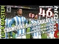 PES 2014: #46 Liga | Master League | Málaga vs. Shalke 04