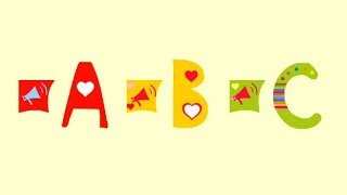 Learn ABC Alphabet With AZ Learn Alphabet for Toddlers Educational games for kids - Part 4