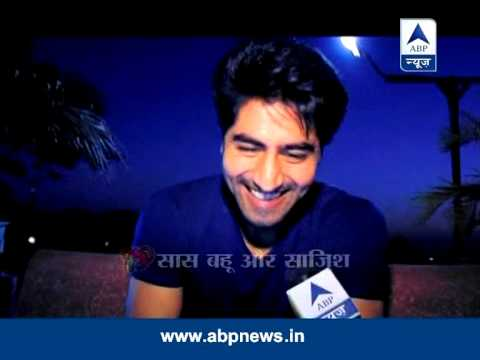 Harshad Chopra live chat with his fans