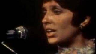 Joan Baez at Woodstock: We Shall Overcome