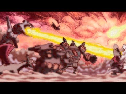 Pokémon Generations 18  - Redemption
