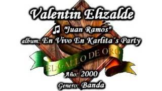 Juan Ramos Valentin Elizalde