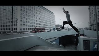 The World's Best Parkour And Freerunning 2014 2015