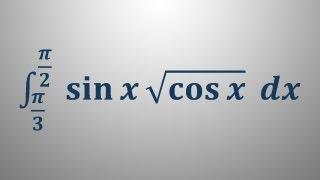 Določeni integral 4