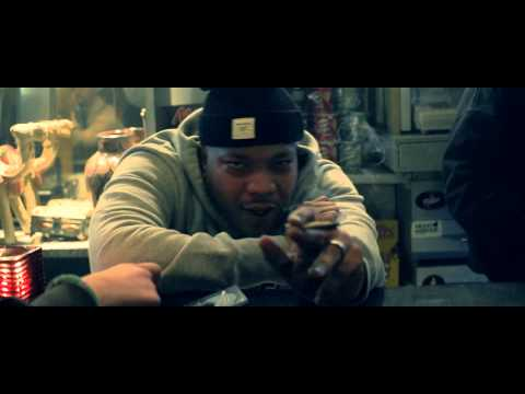 Styles P - I Need Weed (prod. by Scram Jones) Official Music Video