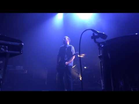 65daysofstatic - Crash Tactics (live)