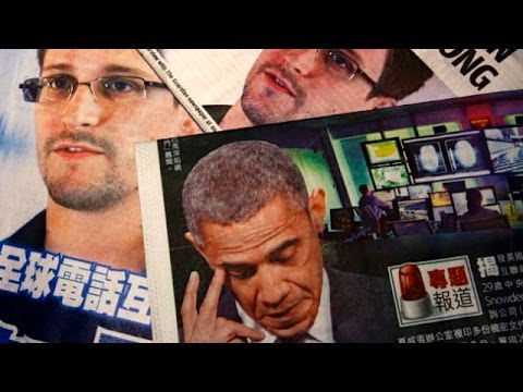 NSA Considers Amnesty For Snowden