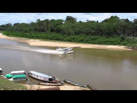 Đi tìm thổ dân Amazon thứ thiệt