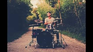 Richie Martinez - Drummers I like podcast #22 thumbnail