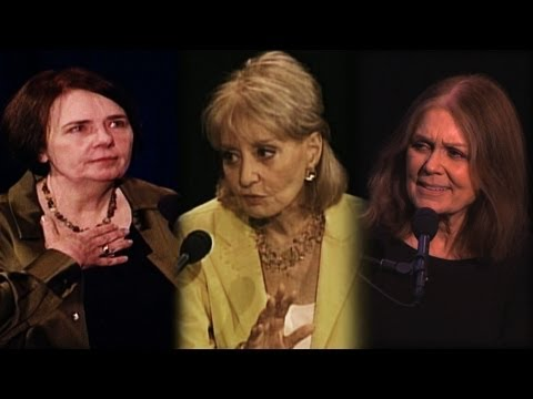 Feminist Crusaders Take On Gender Equality