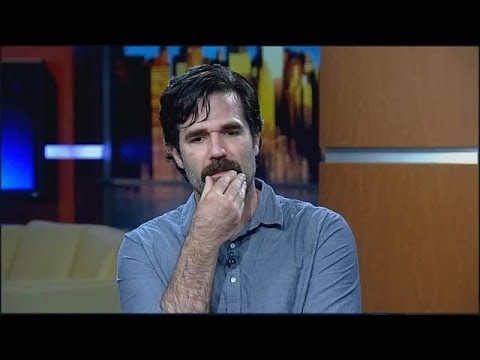 Does Rob Delaney know Massachusetts?