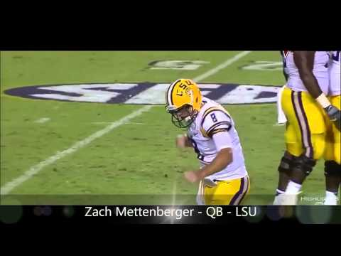 2014 Tennessee Titans Draft Grade Highlight [HD]