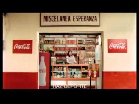 Hay razones para creer en un Mexico mejor - Coca Cola