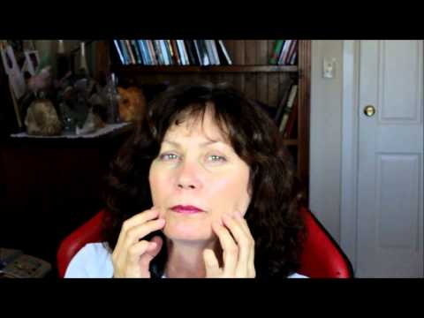 RENEW ME® TV - FACEROBICS™ - How to Rid of Those Sagging Jowls Permanently!