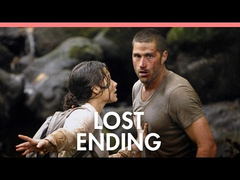 Matthew Fox on Lost ending and TV vs Film