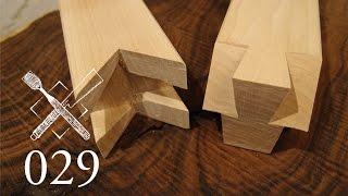 Carpintería japonesa