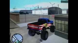 Petit Game Play De GTA San Andreas