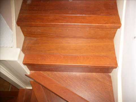 Installing laminate flooring on stairs laminate stair for Installing laminate flooring on stairs