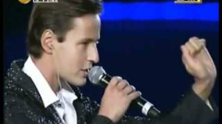 Vitas with Powerful Voice! Really Amazing Voice!