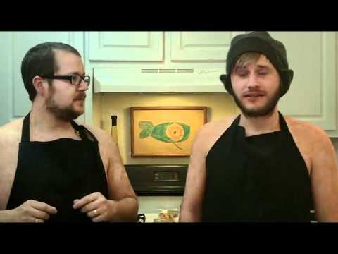 Pan-Fried Tilapia on Hoagie!
