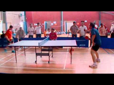 iqro table tennis 2014