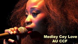 Medley | Cey love