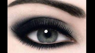 Cómo maquillar los ojos estilo ahumados