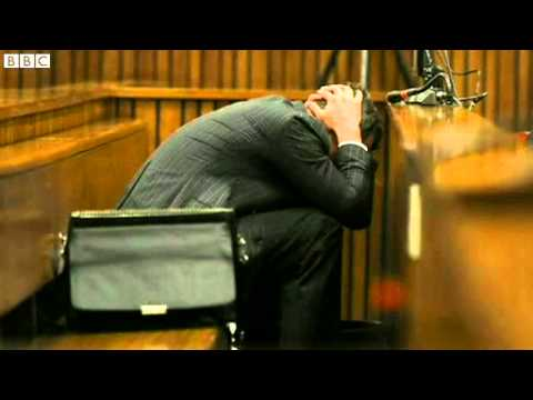 Pistorius vomits in court during post mortem evidence