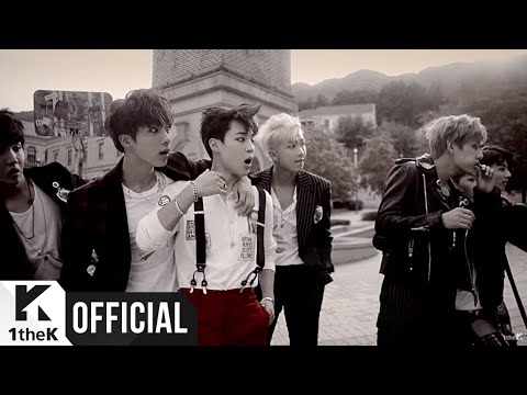 BTS - War of Hormone