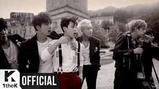 [MV] BTS(방탄소년단) _ War of Hormone(호르몬 전쟁)