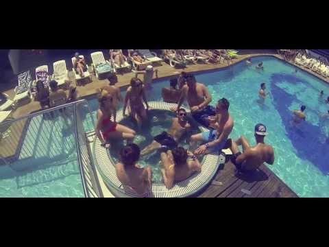 Tribe Ibiza UK - 2014 EPIC Student Holiday