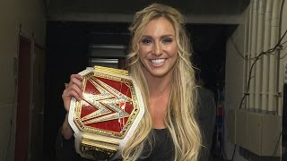WWE Network Pick of the Week: Charlotte makes a stylin' selection
