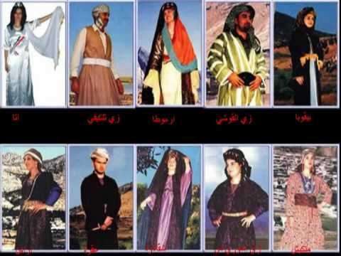The Iraqi History & Culture