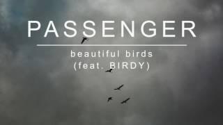 Passenger | Beautiful Birds (feat. Birdy) (Official Album Audio)