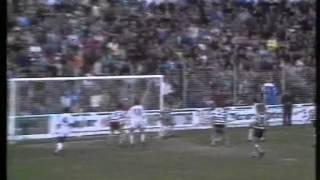 16J :: Farense - 1 x Sporting - 0 de 1988/1989