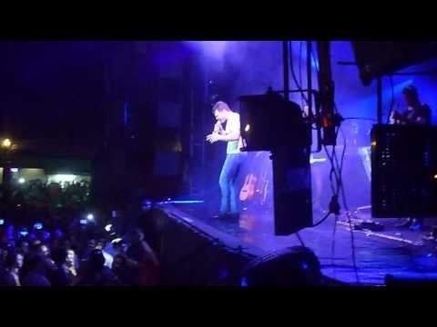 Eduardo Costa - Arena Sertaneja 19/10/2013 - Enamorado