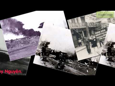 Clip lịch sử - ĐẠI THẮNG MÙA XUÂN 1975