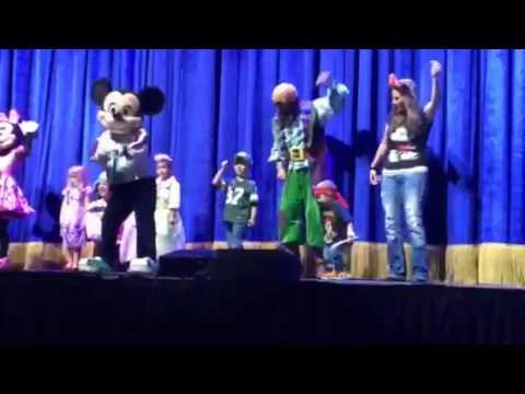 Disney Junior Live! Pirate and Princess Adventures